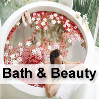 Bath & Beauty & Floral Waters