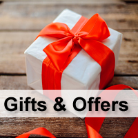 Special Offers & Gift Sets