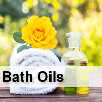 Bath Oils (Fully Dispersible Bath Oils).
