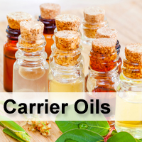 Carrier Oils & Base Products