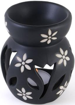White flower oil burner mightylinksfo